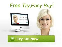 Free Try Glasses, Easy Buy Glasses