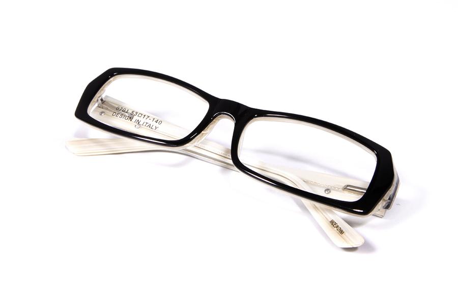 Vista First 0701Acetate(ZYL) Full Rim Mens Optical Glasses