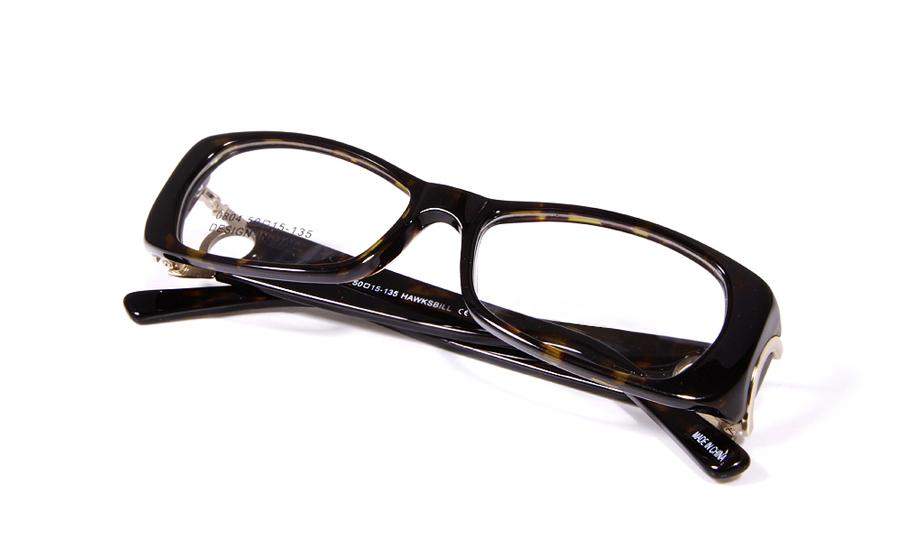 Vista First 0804 Acetate(ZYL) Full Rim Womens Optical Glasses