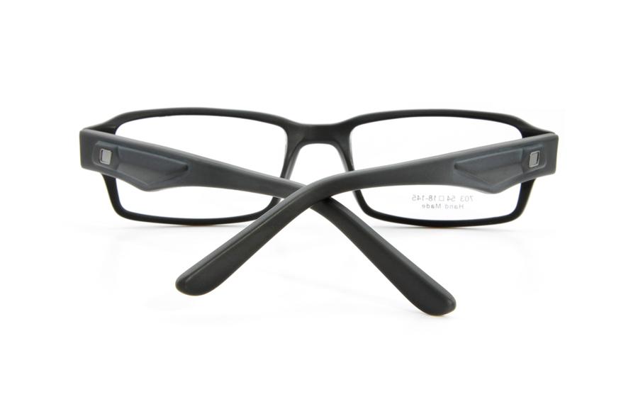 Vista First 703 Acetate(ZYL) Full Rim Mens Optical Glasses