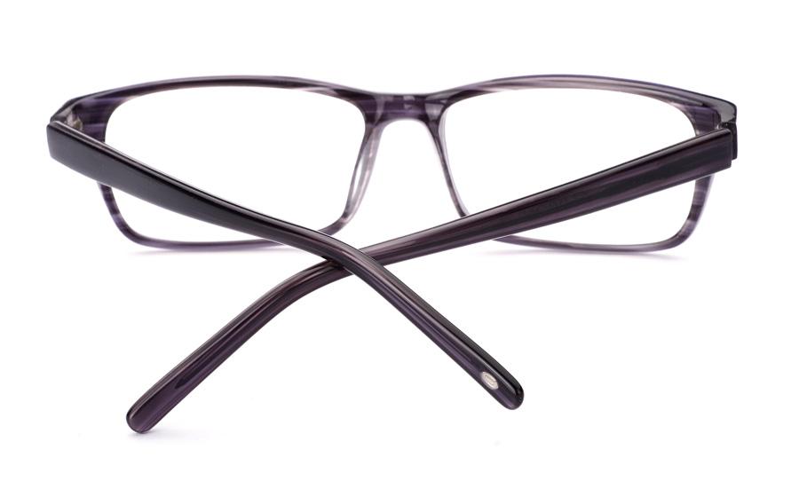 Vista First 0296 Acetate(ZYL) Full Rim Mens Optical Glasses