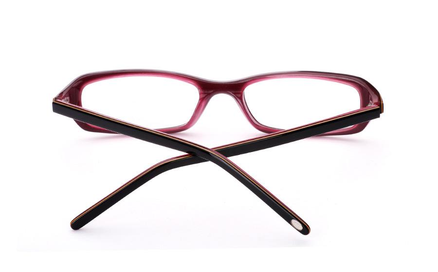 Vista First 0602 Acetate(ZYL) Mens&Womens Full Rim Optical Glasses