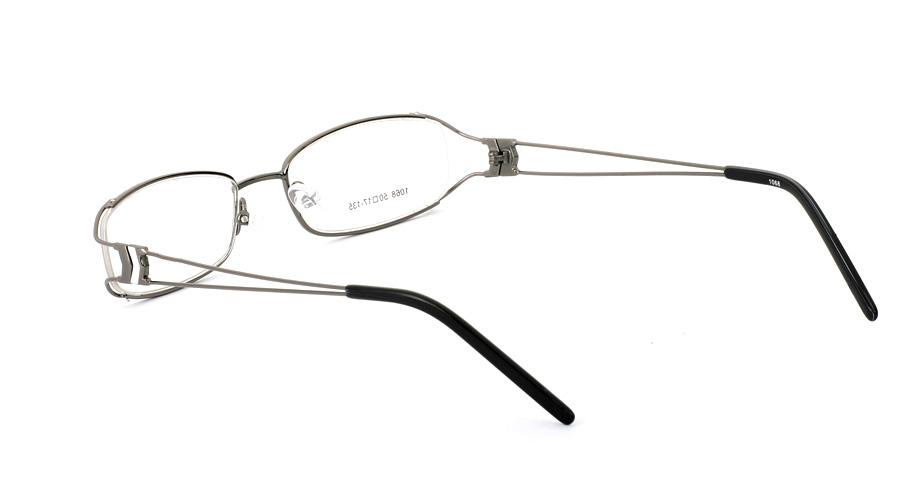 Vista First 1068 Stainless Steel Full Rim Womens Optical Glasses