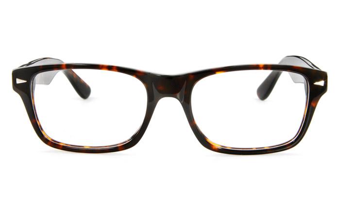 Vista First 166 Acetate(ZYL) Mens&Womens Full Rim Wayfarer Optical Glasses