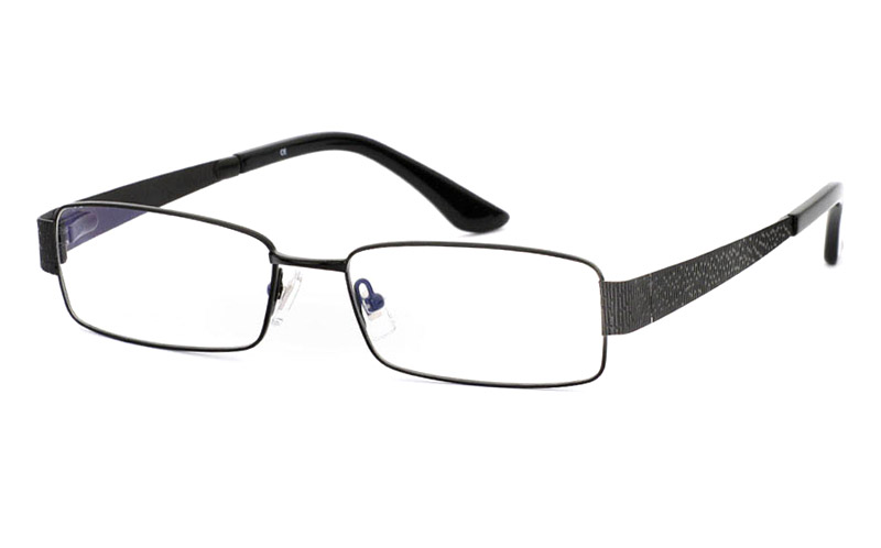 1395 Monel Mens&Womens Full Rim Optical Glasses