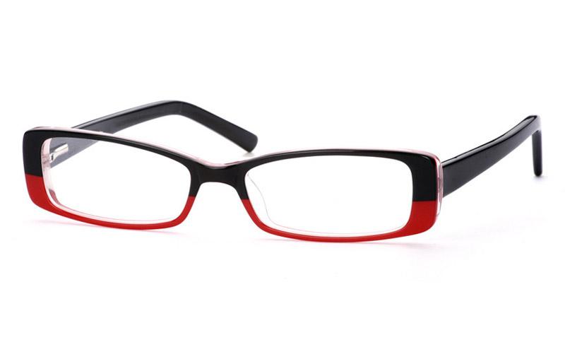 Vista First 0621 Acetate(ZYL) Full Rim Womens Optical Glasses