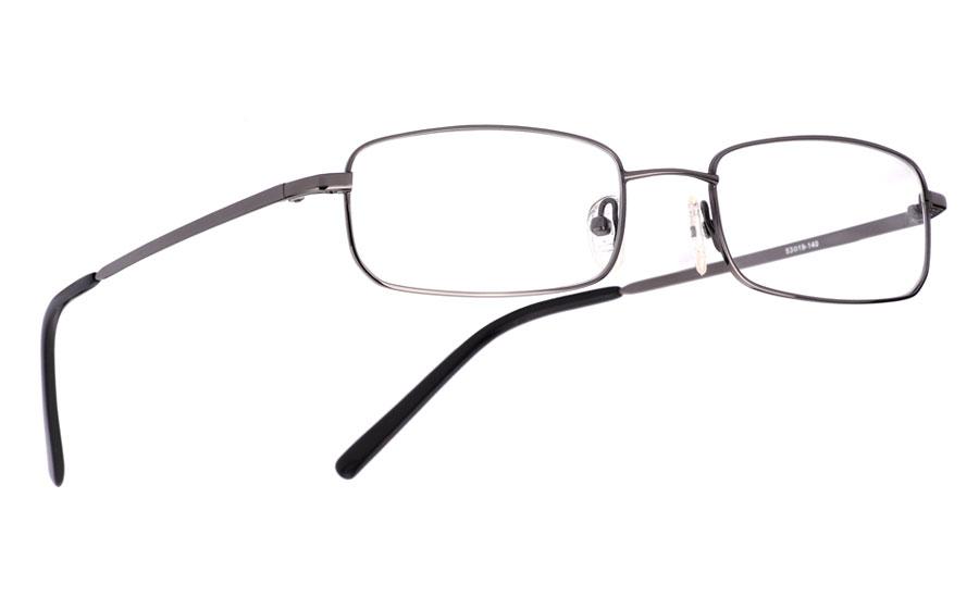 Vista First 2005 Titanium Memory Full Rim Mens Optical Glasses