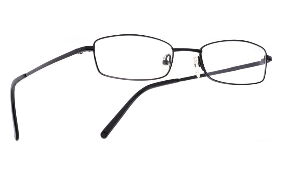 Vista First 2003 Titanium Memory Mens&Womens Full Rim Optical Glasses