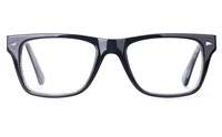 Vista Sport 0909 Acetate(ZYL) Mens Full Rim Optical Glasses