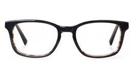 Vista Sport 0912 Acetate(ZYL) Womens Full Rim Optical Glasses for Fashion,Classic,Party,Sport,Wood Bifocals