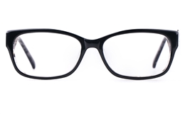 Vista First 0868 Acetate(ZYL) Womens Full Rim Optical Glasses for Fashion,Classic,Party,Sport Bifocals