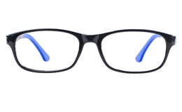 Nova Kids 3530 TCPG Kids Full Rim Optical Glasses