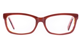 Vista First 0199 Acetate(ZYL) Womens Full Rim Optical Glasses for Fashion,Classic,Party,Sport Bifocals