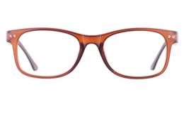 Poesia 7015 ULTEM Mens Womens Full Rim Optical Glasses for Fashion,Classic,Sport Bifocals