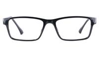Poesia 7019 ULTEM Mens&Womens Full Rim Optical Glasses