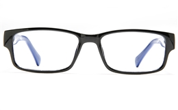 Poesia 3125 Propionate Mens   Womens Full Rim Optical Glasses for Fashion,Classic,Party Bifocals