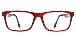 Poesia 3132 TCPG Mens   Womens Full Rim Optical Glasses for Fashion,Classic,Nose Pads Bifocals