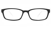 Poesia 3135 Polycarbonate(PC) Mens & Womens Full Rim Optical Glasses