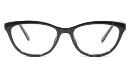 Poesia 3146 PLASTIC Mens Full Rim Optical Glasses for Fashion,Classic,Nose Pads Bifocals