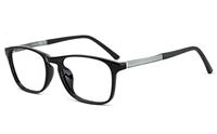 TR90/ALUMINUM Womens Full Rim Glasses 7027