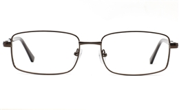 Rectangular Glasses 6074
