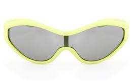 Vista Sport CH5 Polycarbonate(PC) Kids Full Rim Oval Sunglasses for Fashion Bifocals
