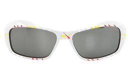 Vista Sport CH1 Polycarbonate(PC) Kids Full Rim Square Sunglasses for Classic,Sport Bifocals