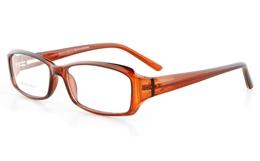 Poesia LO3022 Propionate Mens&Womens Full Rim Optical Glasses - Round Frame