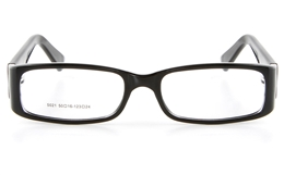 Nova Kids LO5021 Propionate Kids Full Rim Optical Glasses - Square Frame for Fashion,Classic