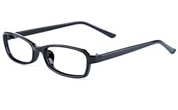 Nova Kids 3524 Propionate Kids Oval Full Rim Optical Glasses