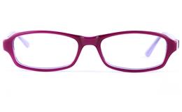 Vista Kids 0514 Acetate(ZYL)  Kids Oval Full Rim Optical Glasses for Fashion,Classic
