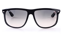 Ray-Ban RB4147 Polycarbonate(PC) Mens Square Full Rim Sunglasses