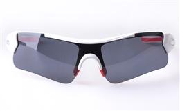 Vista Sport XQ127 Polycarbonate(PC) Mens Womens Oval Semi-rimless Sunglasses for Fashion,Sport Bifocals