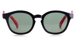 Vista Sport S819 SILICON Kids Full Rim Sunglasses for Fashion,Classic,Party,Sport Bifocals