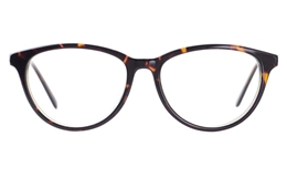 Vista First 0187 Acetate(ZYL)   Womens Full Rim Optical Glasses for Fashion,Classic,Party Bifocals