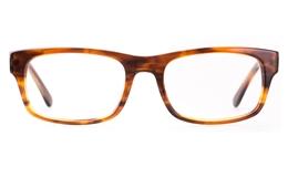 Vista Sport 0905 Acetate(ZYL)  Mens   Womens Full Rim Optical Glasses for Fashion,Classic,Party,Sport,Wood Bifocals