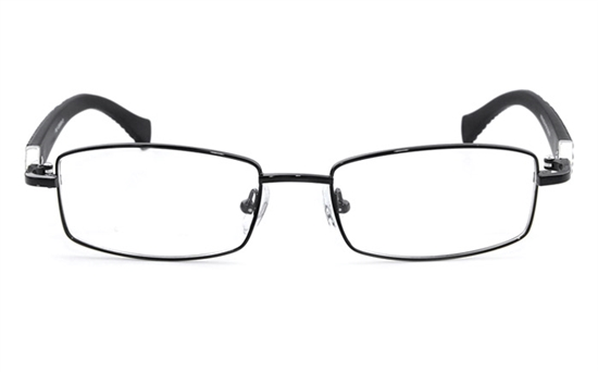 Vista First 8108 Stainless Steel/Propionate 	Mens&Womens Full Rim Optical Glasses