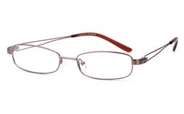 Vista First 1015 Stainless Steel/ZYL Mens&Womens Full Rim Optical Glasses