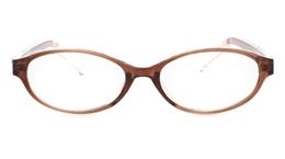 Nova Kids 3506 Polycarbonate(PC) Full Rim Kids Optical Glasses for Classic,Party Bifocals