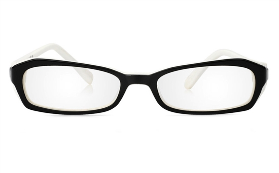 Vista First 0482 Acetate(ZYL) Mens&Womens Full Rim Optical Glasses