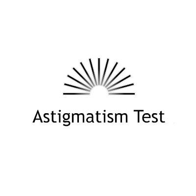 Find Free Astigmatism Test Online Finestglasses