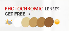 get free photochromic lenses