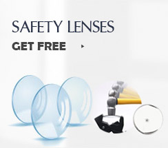 Free Safety lenses
