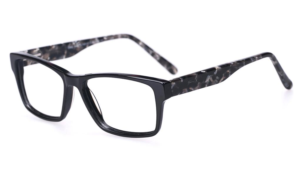 Vista First 0860 Acetate(ZYL) Mens Full Rim Optical Glasses