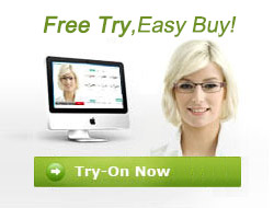 Free Try Glasses, Easy Buy Glasses