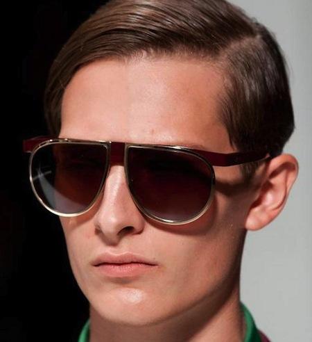 dc346e52dd74 Prada Mens Sunglasses Spring 2013 by finestglasses.com