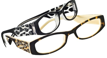 3b3501c4812 Sparkles And Crystal Eyewear by Jimmy Crystal by finestglasses.com