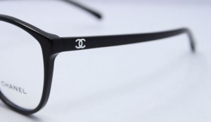 55620bd7e3 Discover The Chanel 3213 C501 Black Frames by finestglasses.com