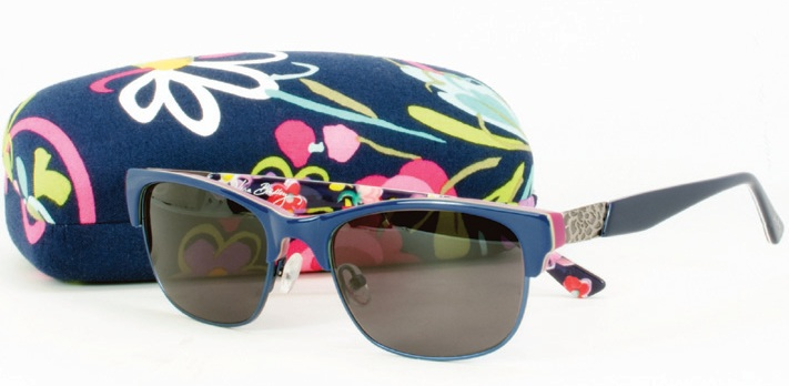 099fed722e27 The McGee Group Introduces the Latest Vera Bradley Sunglass Styles ...