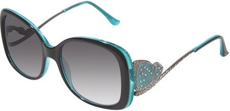 fa3bba89d3 Judith Leiber Eyewear Featuring Butterflies by finestglasses.com
